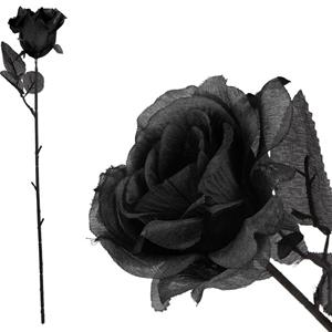 Flor Preta, 48 cm