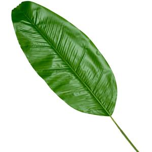Folha Palmeira Oval Artificial