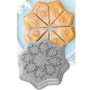 Forma Nordic Ware Sweet Snowflakes