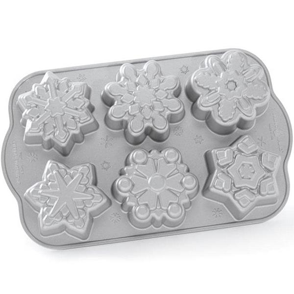 Forma Nordic Ware Frozen Snowflake
