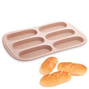 Forma para Baguetes Pequenas