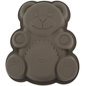 Forma Urso Grande para Bolos