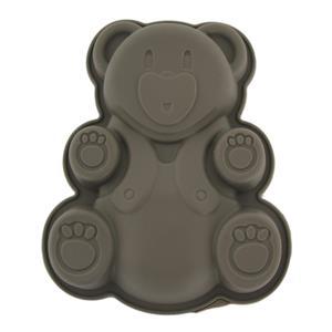 Forma Urso Pequeno para Bolos