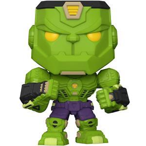 Funko POP Hulk Marvel
