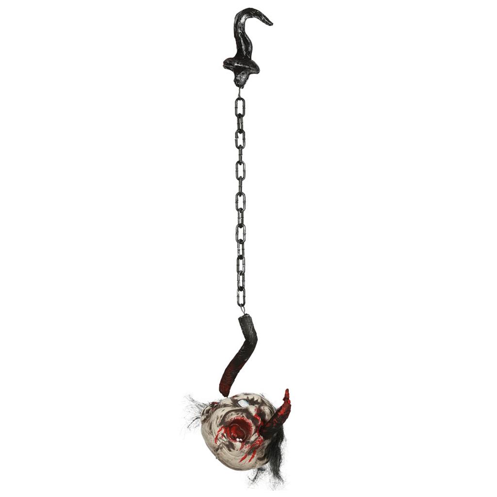 Gancho de Pendurar com Cabeça, 100 cm