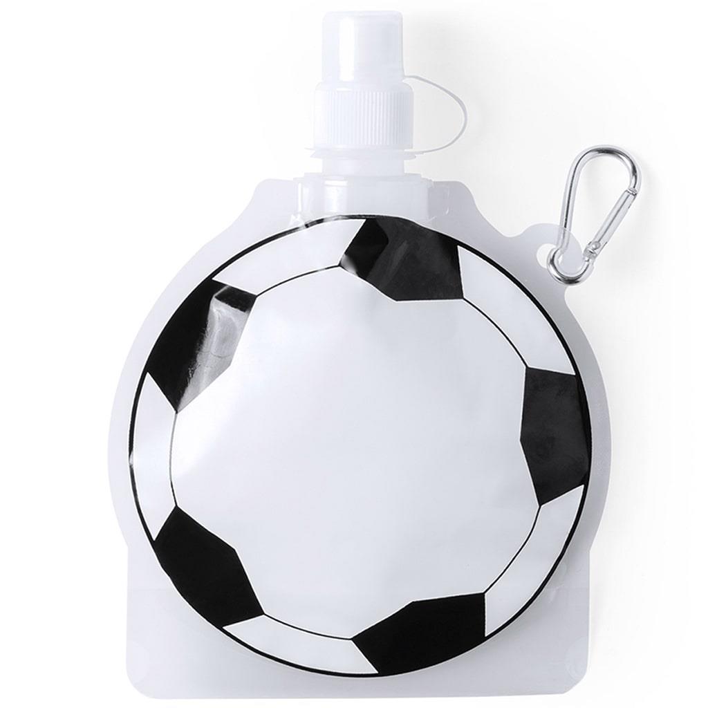 Garrafa Maleável de Futebol
