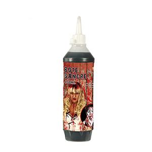 Garrafa Sangue 450 ml