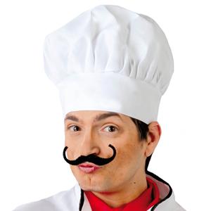 Gorro Cozinheiro