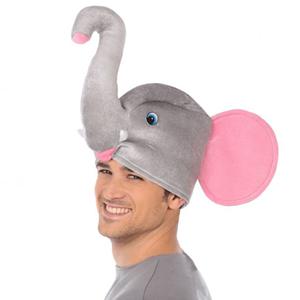 Gorro de Elefante