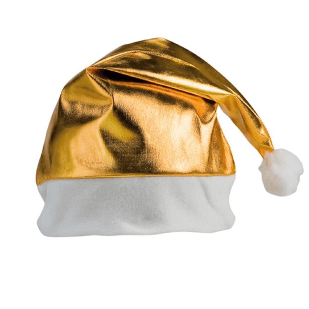 Gorro Dourado