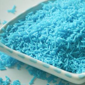 Granulado Azul Claro, 250 gr