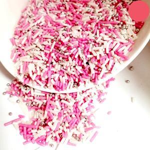 Granulado Mix Alegria Rosa, 70 Gr.