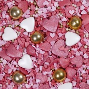 Sprinkles Mix Amor, 70 gr.