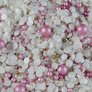 Sprinkles Mix Carrossel, 70 gr.