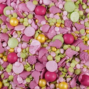Sprinkles Mix Gelato, 70 gr.