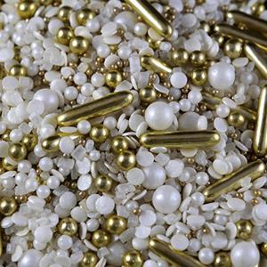 Sprinkles Mix Glamour, 70 gr.