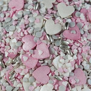 Sprinkles Mix Romance, 70 gr.