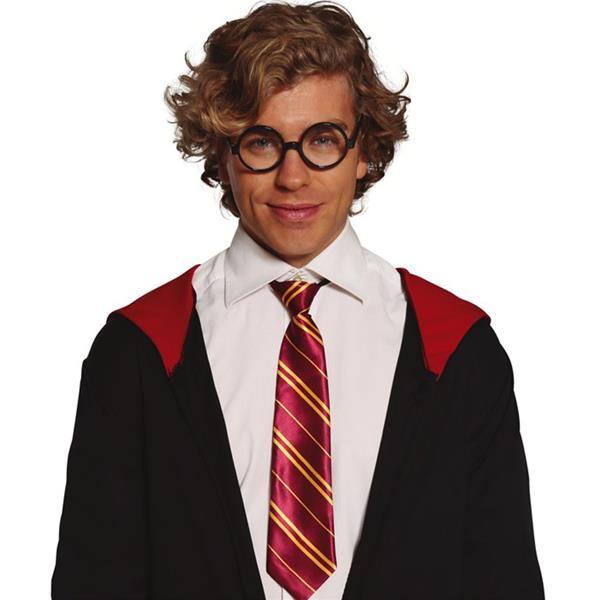Gravata Feiticeiro Harry Potter