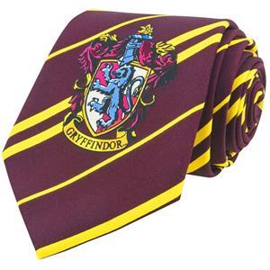 Gravata Harry Potter Gryffindor