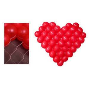 Grelha Coração para Balões