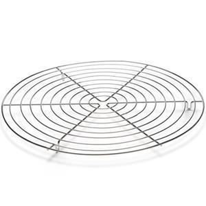 Grelha de Arrefecimento Redonda, 32 cm