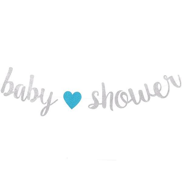 Grinalda Baby Shower Boy, 215 cm