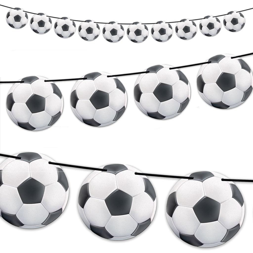 Grinalda Bolas de Futebol