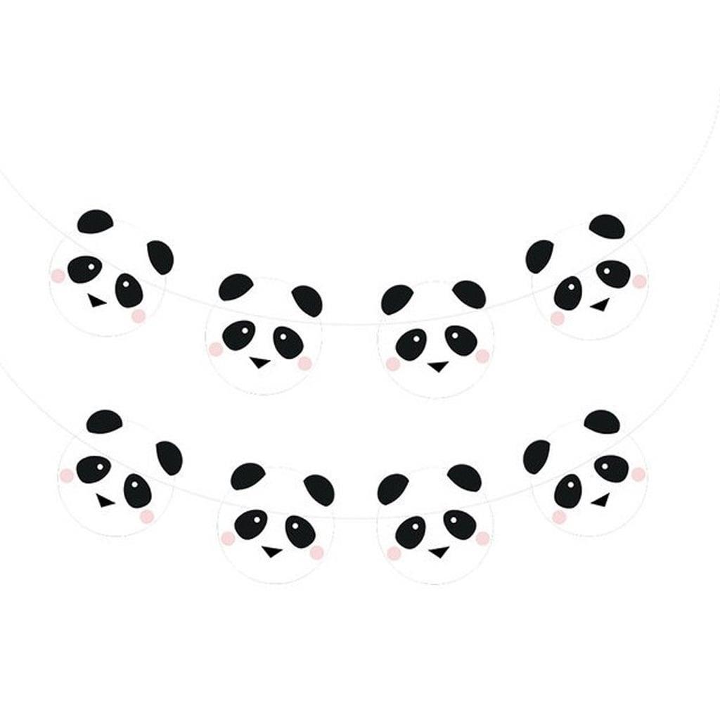 Grinalda Panda Amoroso, 300 cm