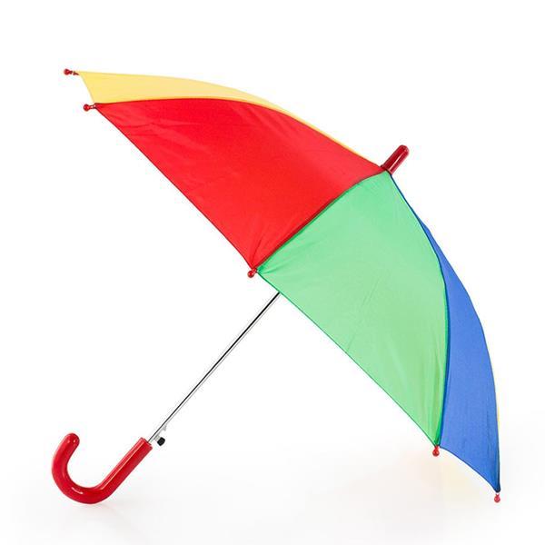 Guarda Chuva Colorido para Criança
