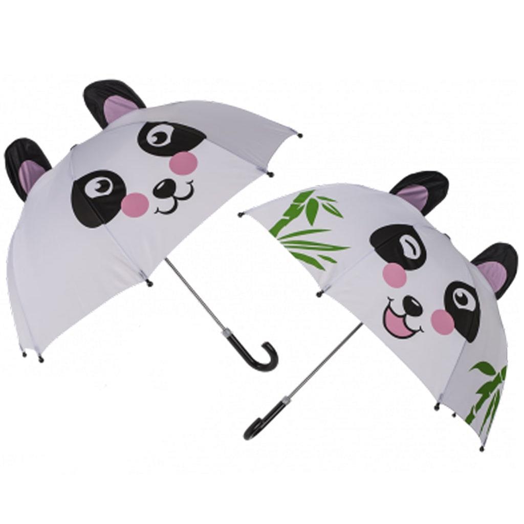 Guarda Chuva Panda para Criança