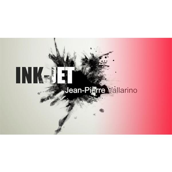 Ink-Jet de Jean-Pier Vallarino