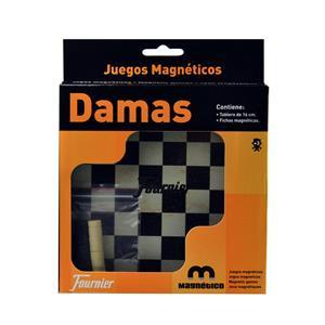 Jogo de Damas Magnético