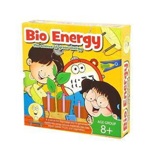 Jogo Didático Ciências Bioenergia