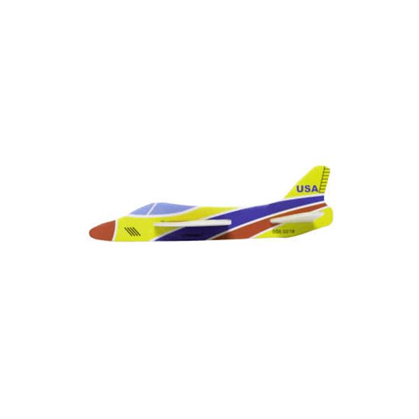 Kit Avião para Montar, Pack 8 Unid.