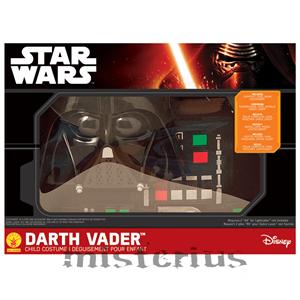 Kit Darth Vader, Criança