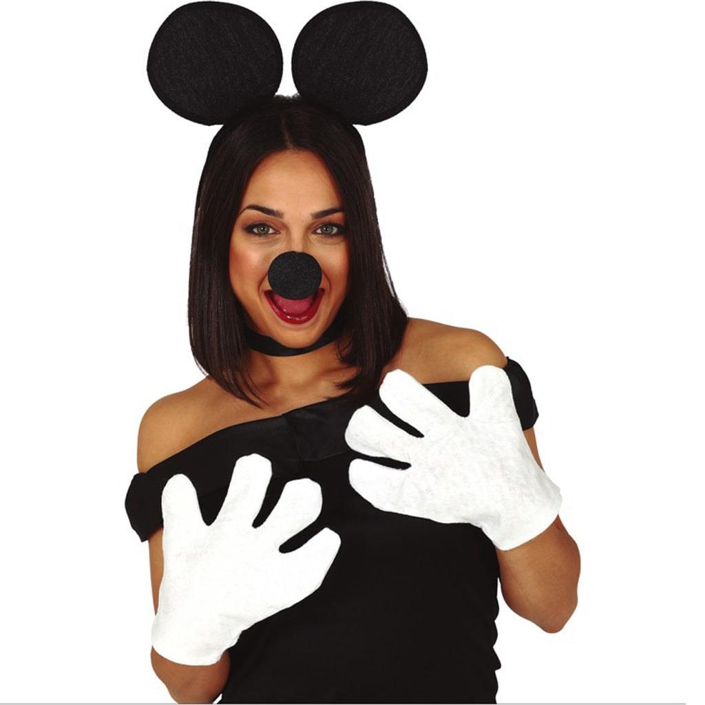 Kit Disfarce Mickey