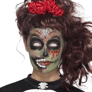 Kit Maquilhagem FX Zombie
