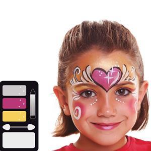 Kit Maquilhagem Princesa