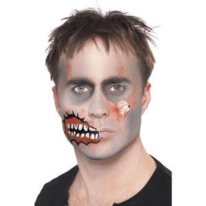 Kit Pintura Zombie