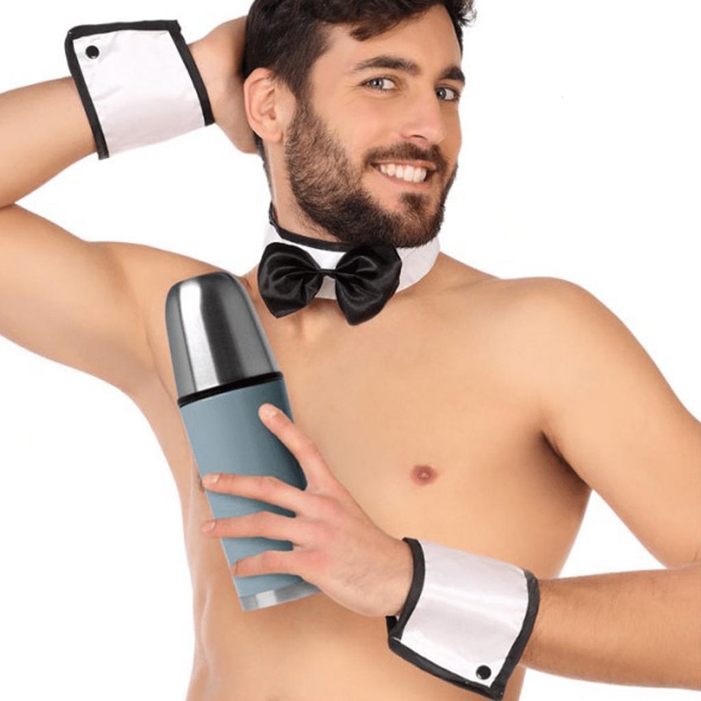 Kit Stripper, Homem