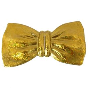 Laço Dourado, 20cm