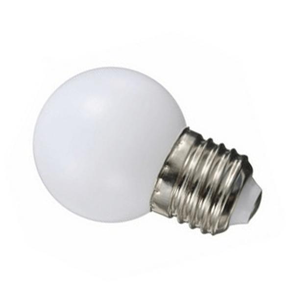 Lampada Led para Grinalda Gambiarra E27 1W