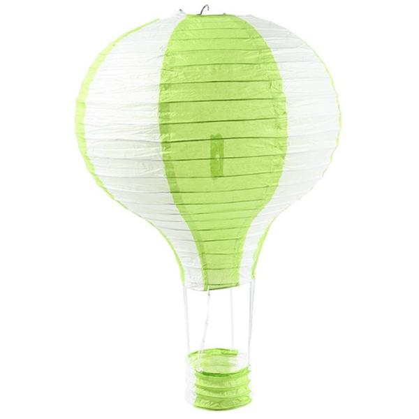 Lanterna de Papel Led, 30 Cm