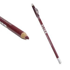 Lápis com afia 1 cor Castanho ;