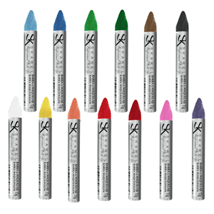 Lápis para Pintura Facial