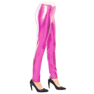 Leggings Rosa, Adulto