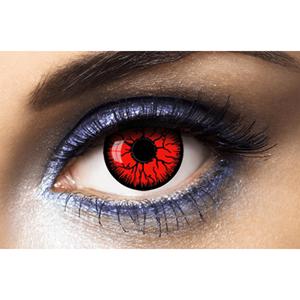 Lentes Efeito Especiais Resident Evil