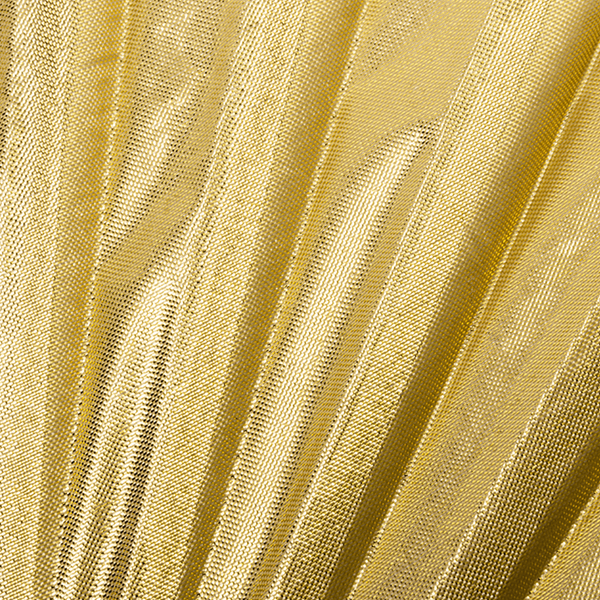 Leque Dourado