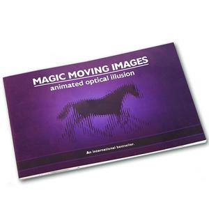 Livro Mágico Ilusões de Ótica