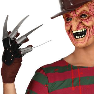 Luva Freddy Krueger